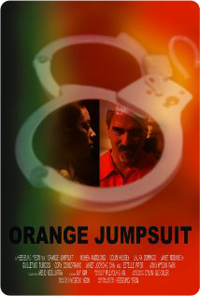 Movie Poster from Orange Jumpsuit
